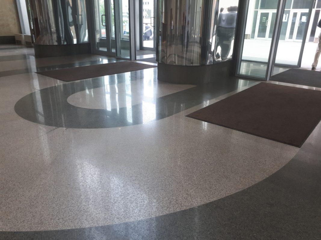 Аренда ковров для бизнес-центорв