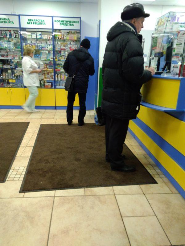 Аренда ковров