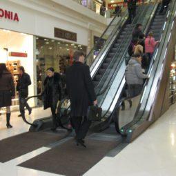 Сервис ковров для Торгового центре